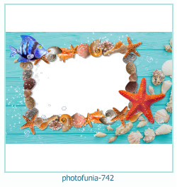 PhotoFunia Ramka 742