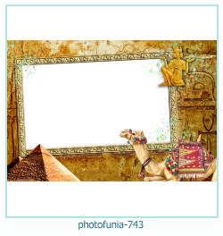 PhotoFunia Ramka 743