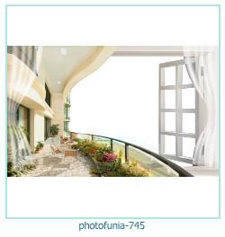 PhotoFunia Ramka 745