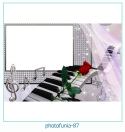 photofunia Photo frame 87