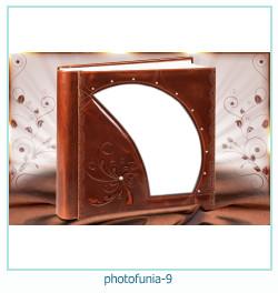 Photofunia Fotorahmen 9