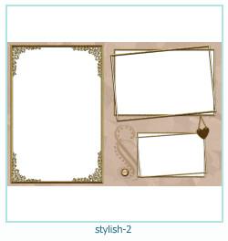 Stilvolle Rahmen 2