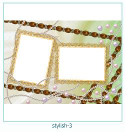 Стильные рамки 3