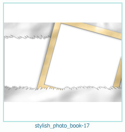 Stylish photo book 17