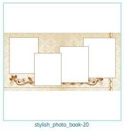 photo élégant livre 20
