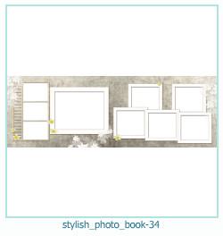 Stilvolle Fotobuch 34
