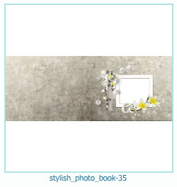 Stilvolle Fotobuch 35