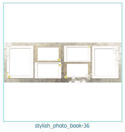 photo Elegante libro 36