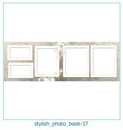 photo Elegante libro 37
