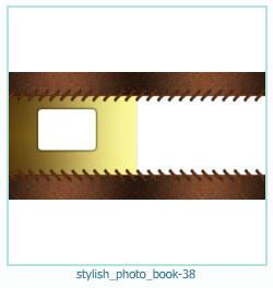 Stilvolle Fotobuch 38