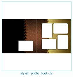 Stylish photo book 39