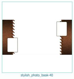 photo Elegante libro 40
