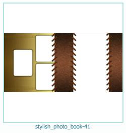 Stilvolle Fotobuch 41