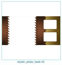 Stilvolle Fotobuch 42