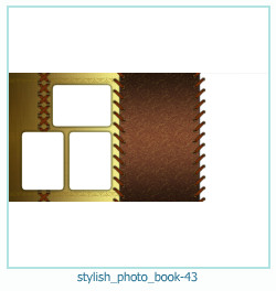 Stilvolle Fotobuch 43