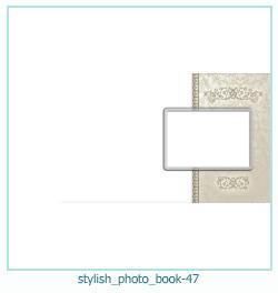 Stilvolle Fotobuch 47