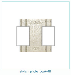 Stilvolle Fotobuch 48