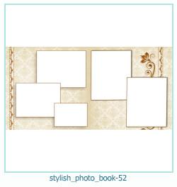 Stilvolle Fotobuch 52