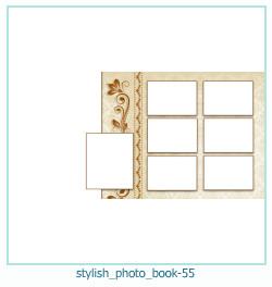 Stilvolle Fotobuch 55