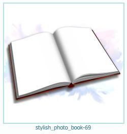 عکس شیک 69 کتاب