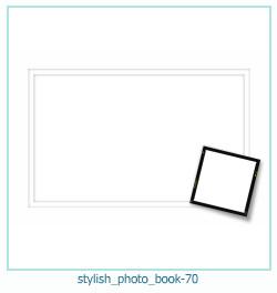 Stilvolle Fotobuch 70