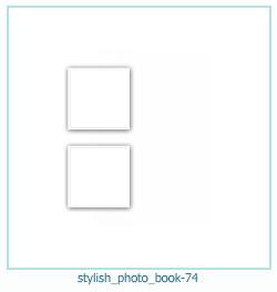 photo Elegante libro 74