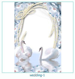 wedding Photo frame 1