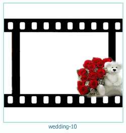wedding Photo frame 10