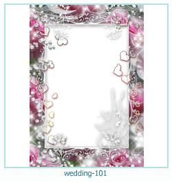 nozze Photo frame 101