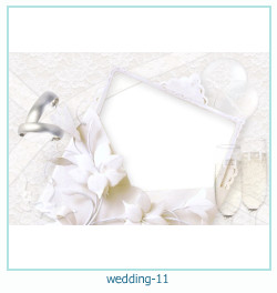 wedding Photo frame 11