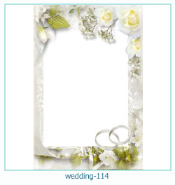 wedding Photo frame 114