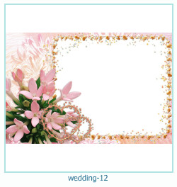 wedding Photo frame 12