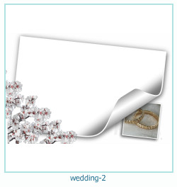 wedding Photo frame 2