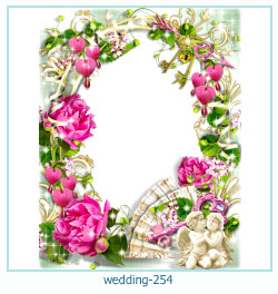 wedding Photo frame 254