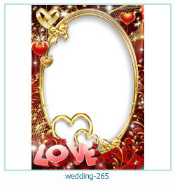 wedding Photo frame 265