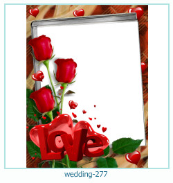 wedding Photo frame 277