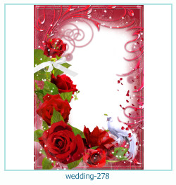 wedding Photo frame 278