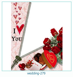 wedding Photo frame 279