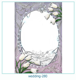 wedding Photo frame 280
