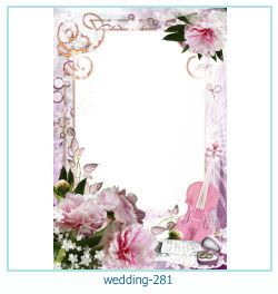 wedding Photo frame 281
