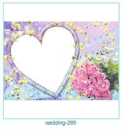 wedding Photo frame 289