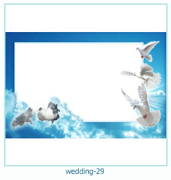 wedding Photo frame 29