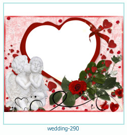 wedding Photo frame 290