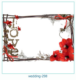 Hochzeit Fotorahmen 298