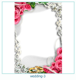 wedding Photo frame 3
