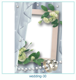 wedding Photo frame 30