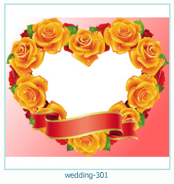 wedding Photo frame 301