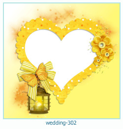 wedding Photo frame 302