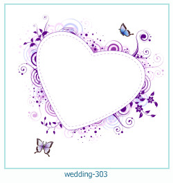 wedding Photo frame 303