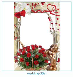 wedding Photo frame 309